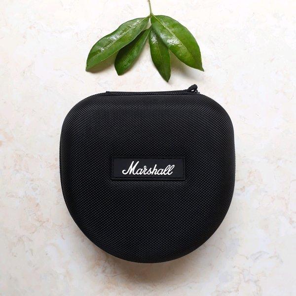 Marshall Hard Case Box Headphone Tas Pouch bisa untuk ATH Sony JBL Audio Technica