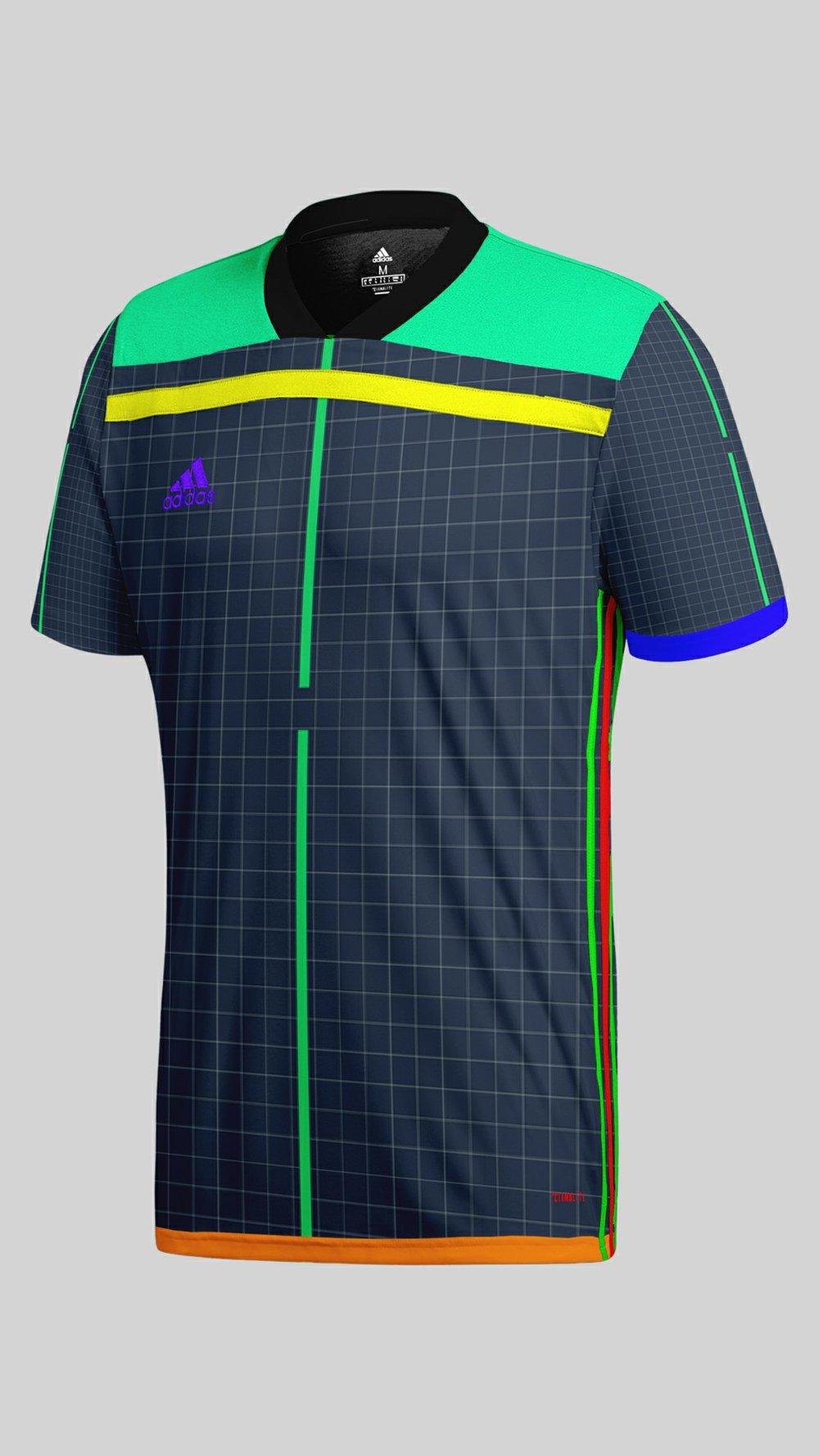 Men's full soccer team kit mockup. 513 Mockup Jersey Sepeda Mockups Builder Free Psd Mockups All Template Design Assets