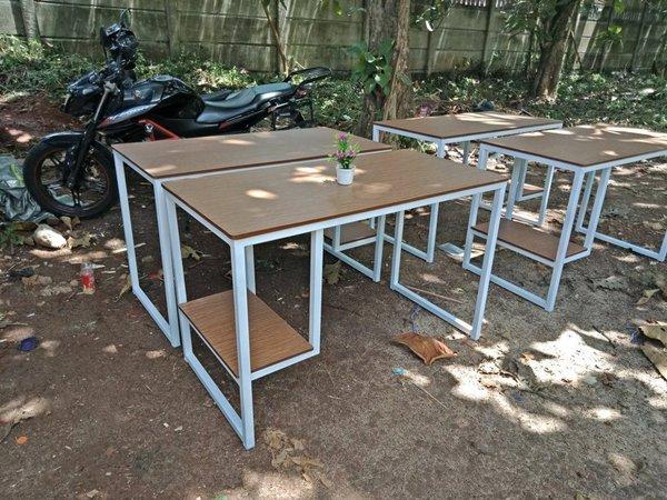 Promo Ramadhan Meja Kantor atau Meja Belajar atau meja warnet atau Meja Komputer Promo Ramadhan