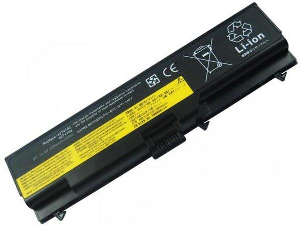 SPAREPART LAPTOP Baterai Lenovo Thinkpad E420 L410 L412 L510 SL410 T410 T420