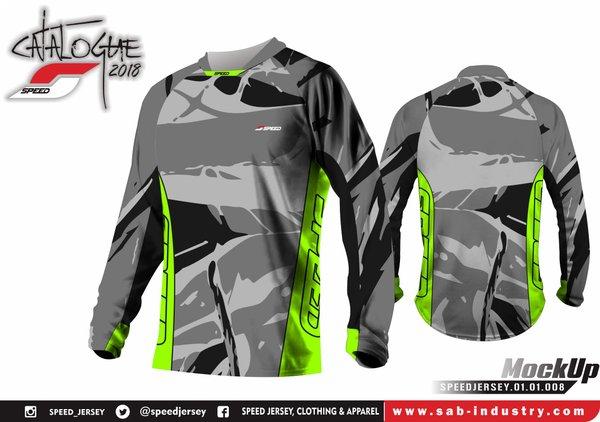 Download Mockup Jersey Sepeda Lengan Panjang Yellow Images