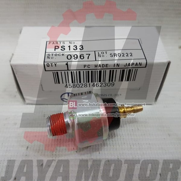 NEW Switch Oli Switch Oil Pressure Wonder Grand Civic Genio Ferio Tama
