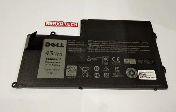 Promo Dell Laptop Battery Inspiron 14 5442 5447 5448 15 5547 5548 5545 TRHFF Murah