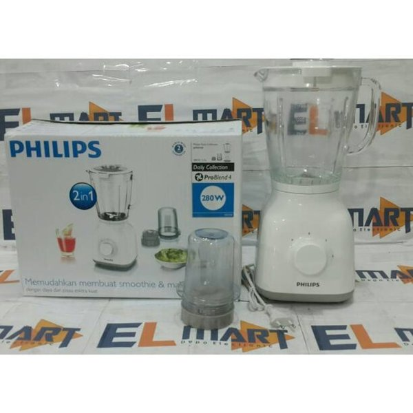 Limited Edition  Philips blender pro blend 4 HR1502