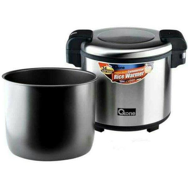Ox-189 Rice Cooker Jumbo 5 4 liter Oxone