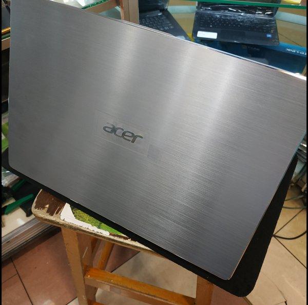 ACER SWIFT 3 CORE I3-7020 RAM 4GB HDD 1TB NVIDIA MX 150 2GB WIN10 - JUGA MENYEDIAKAN Notebook Laptop Lenovo Yoga Asus Zenbook Dell Inspiron Sony