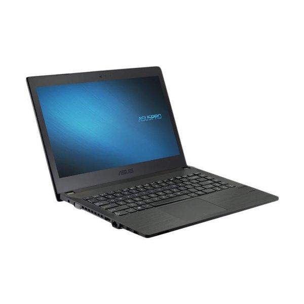 ASUS PRO P2430UJ-W0380D - Intel Core i3-6006 - Ram 4GB - 500GB - VGA NVIDIA GT920 2GB - DOS - FINGERPRINT - Black