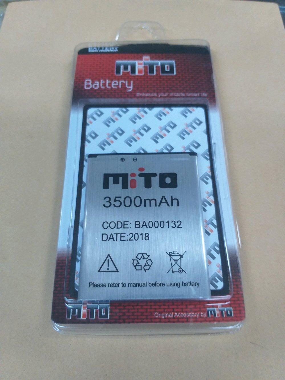 Persamaan Harga Baterai Mito BA-000132 A880