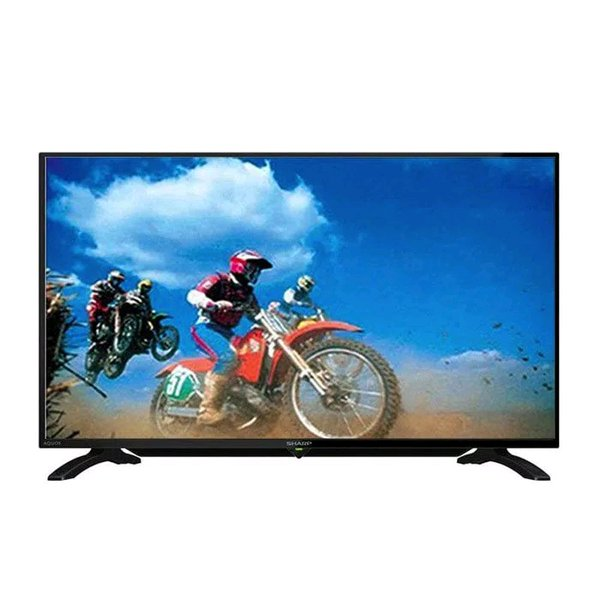 LED TV 40 inch SHARP LC-40LE185I Hitam
