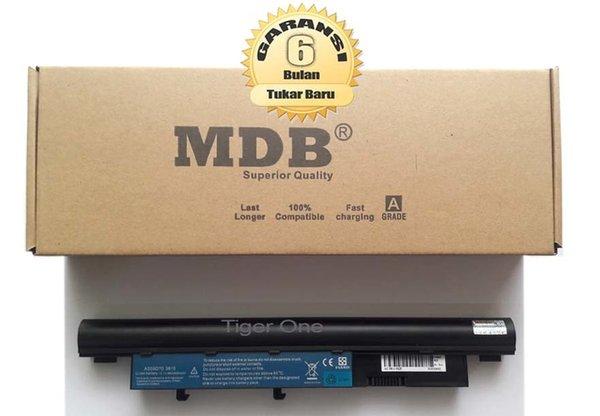 BERKUALITAS MDB Baterai  Laptop Acer Aspire Timeline  3810T  3810TZ  3935  4810T SKU88TO