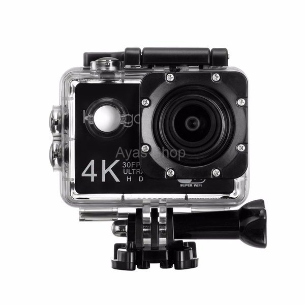 Best TOP Kogan Action Camera 4K UltraHD 16MP WIFI