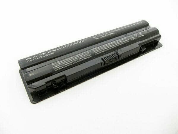 Baterai Laptop Dell XPS 14 L401X 15 L501x L502X 17 beraransi
