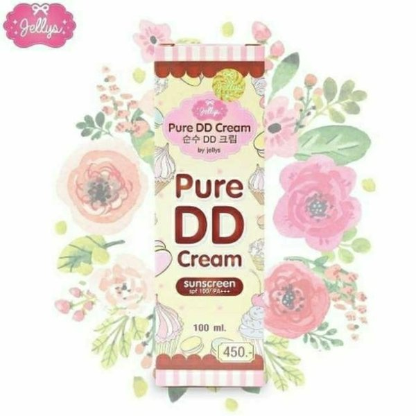 PURE DD CREAM ORIGINAL THAILAND