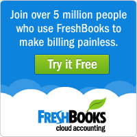 FreshBooks Cloud Accounting - Sign Up Today For Your Free Trial!
