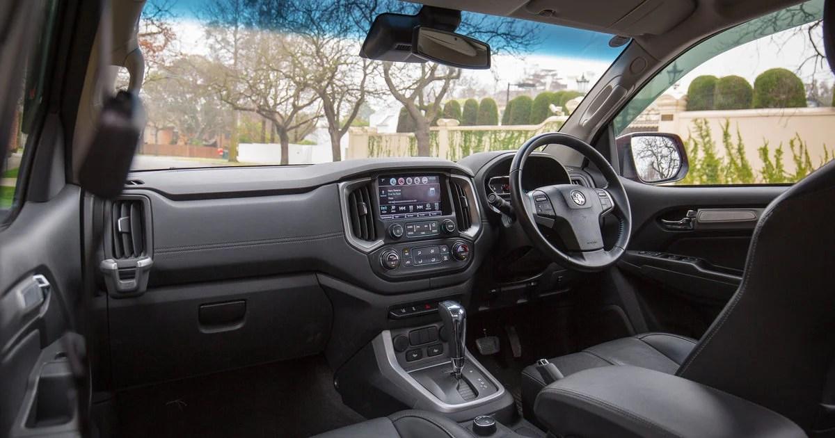 2017 Holden Colorado Z71 Long Term Review Report Four