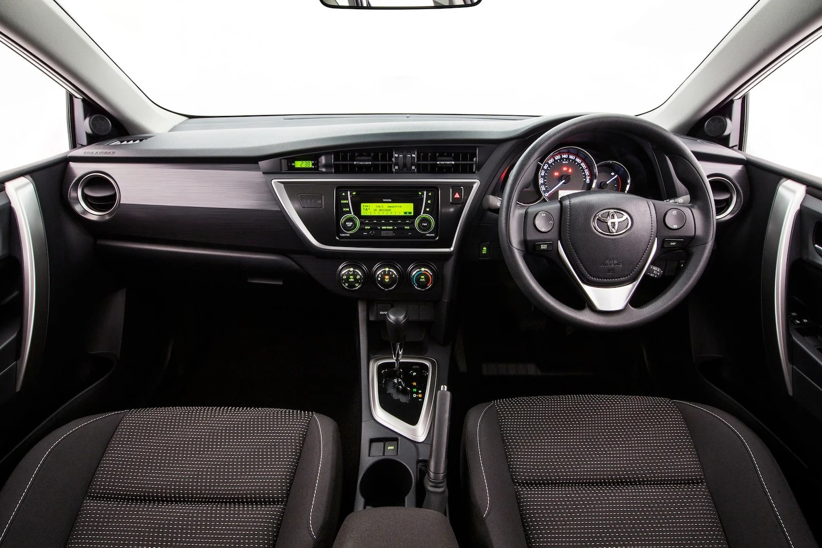 2013 Toyota Corolla Pricing And Specifications Photos