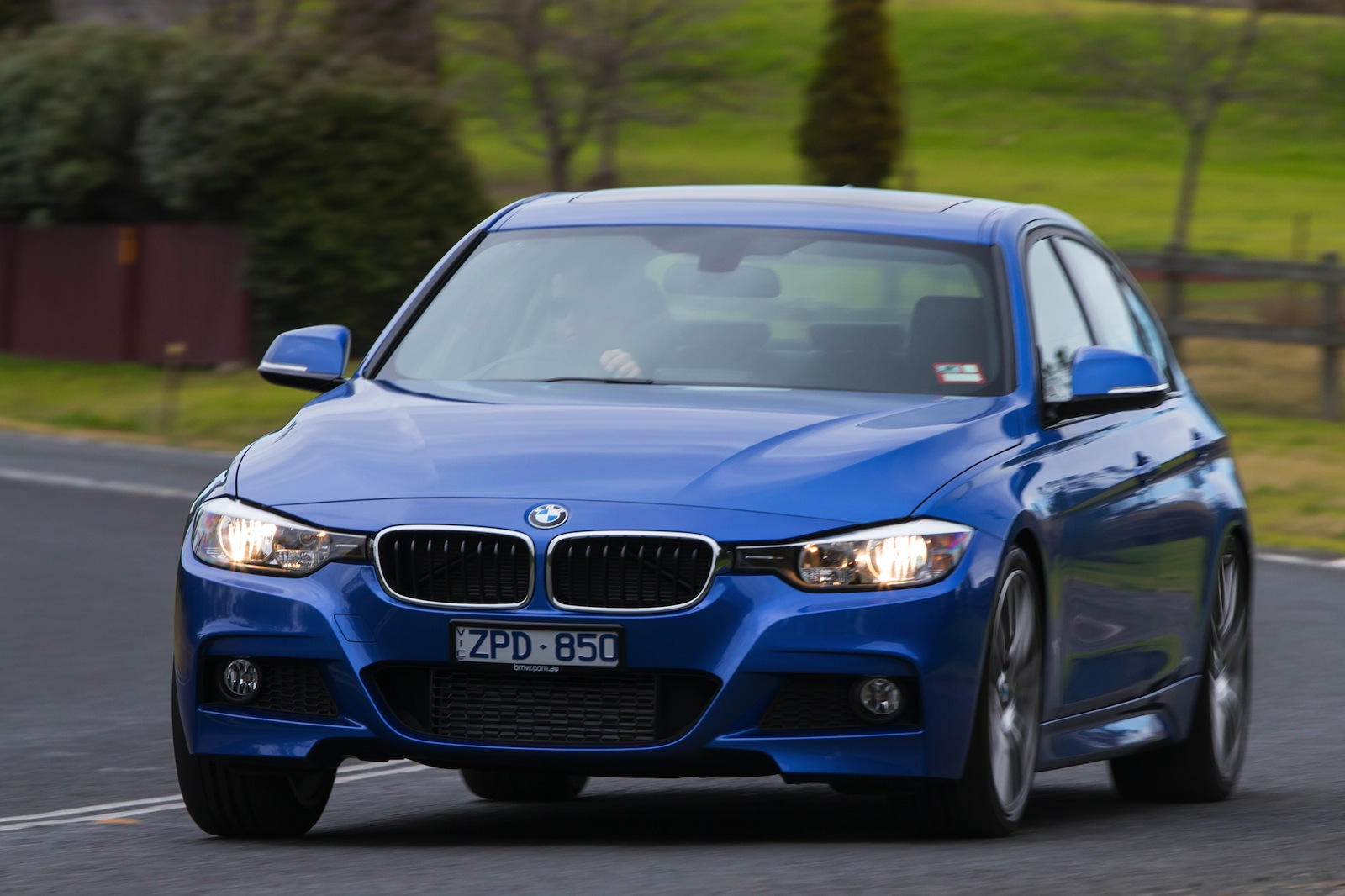 Bmw 3 Series Review 316i M Sport