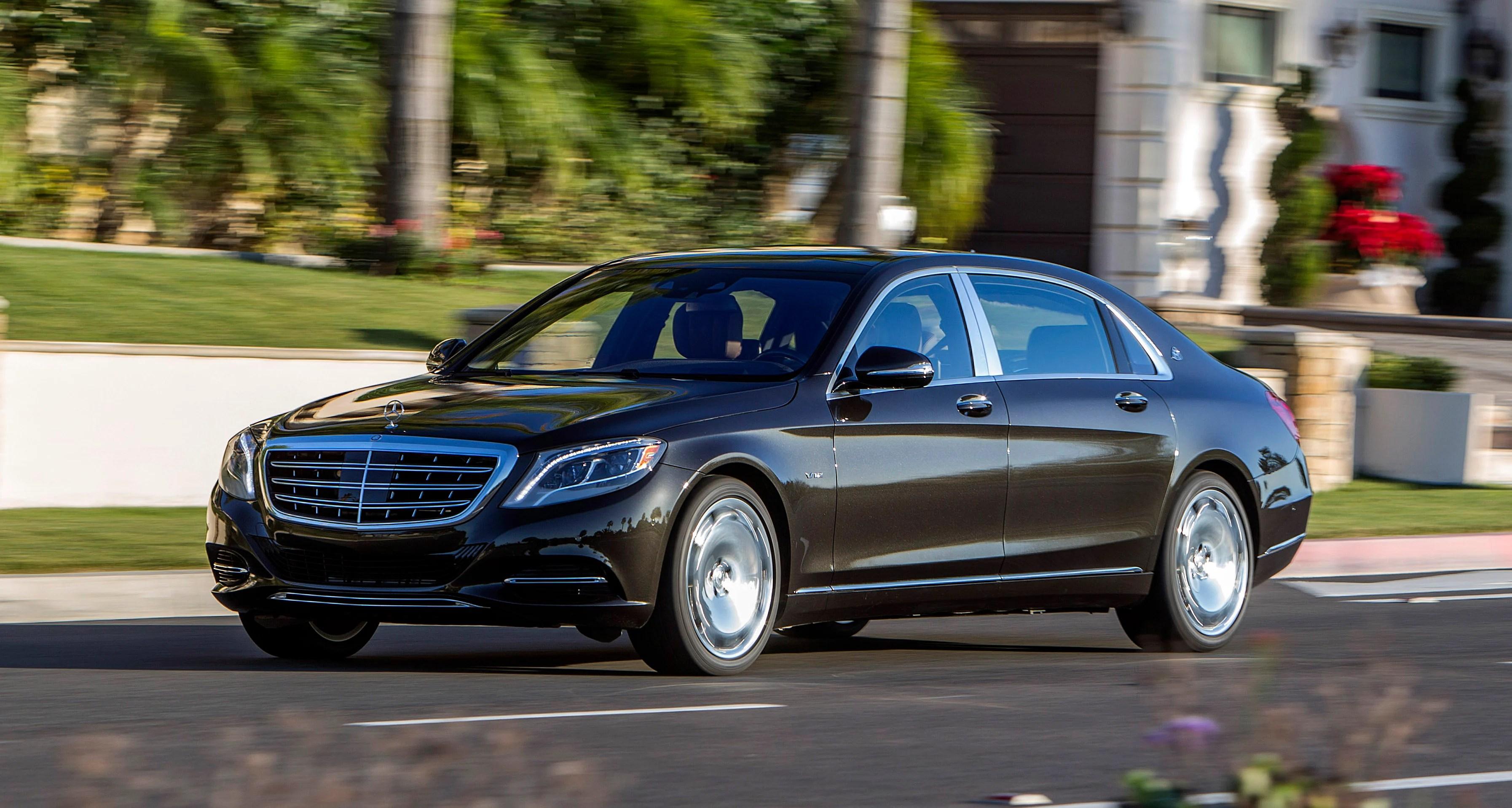 Mercedes Maybach S Class Review Photos CarAdvice