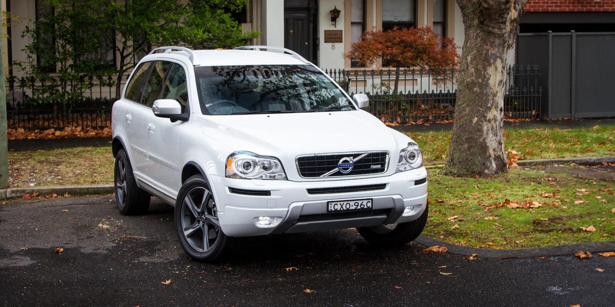 Mercedes Benz Volvo Hummer recalls announced s 1 of 3