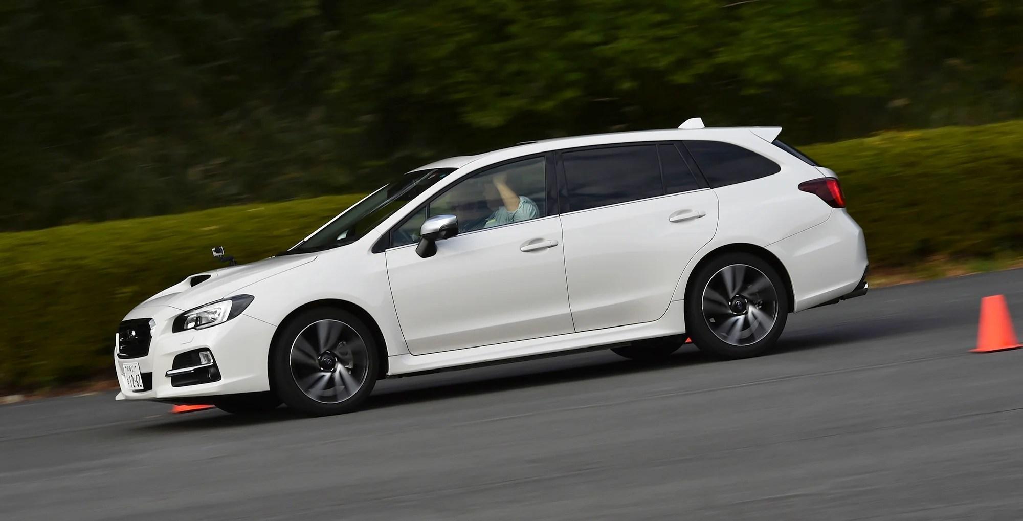 2016 Subaru Levorg Gt Review Photos Caradvice