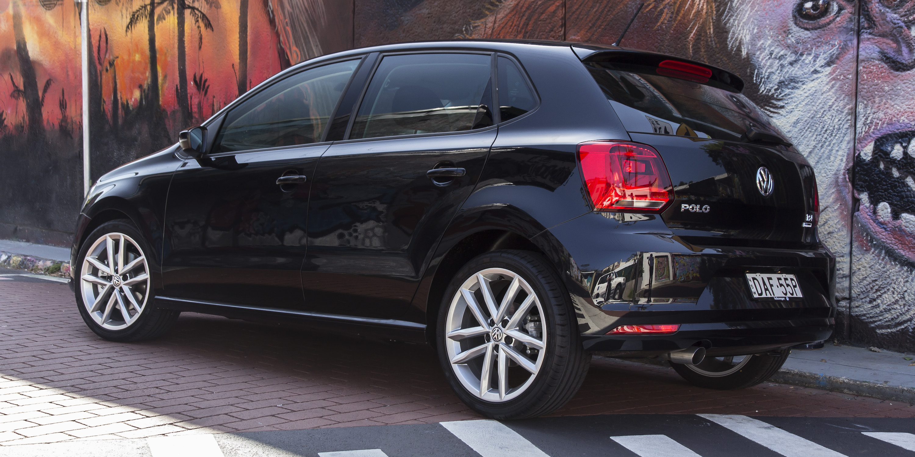 2016 Volkswagen Polo Review CarAdvice