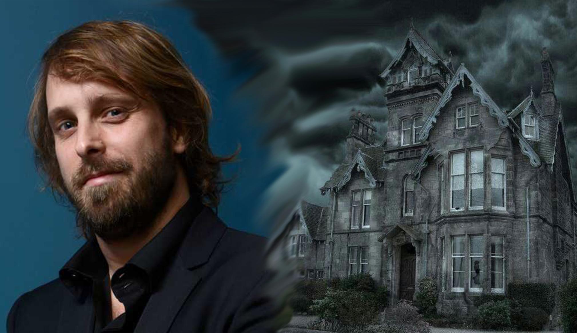 Alexandre Aja dirigirá película de terror interactiva sobre casa embrujada