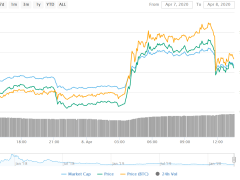 Bitcoin Cash Halving Met with 11% Price Surge; BSV Follows with 19%