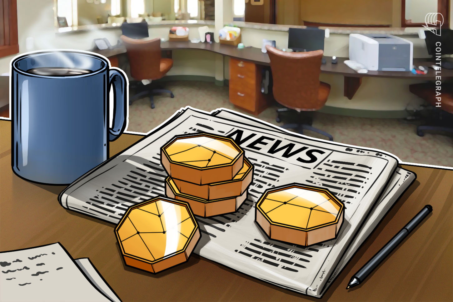 Photo of Six Crypto Heavyweights Join ETH 2.0 Staking Trial