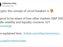 What Is a 'Circuit Breaker' and Why Do Exchanges Need Them?