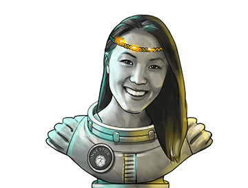 Linda Xie & Co-founder and managing director of Scalar Capital