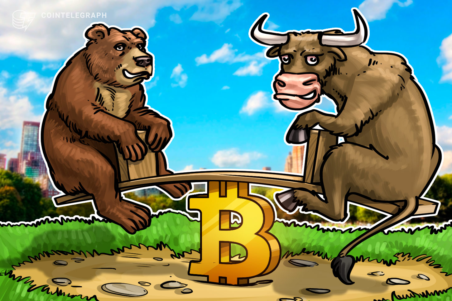 Photo of $ 10,000 Bull Trap? Why Bitcoin price is now likely to fall