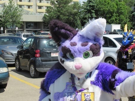 5 Things I Learned Attending A Furry Convention Cracked Com