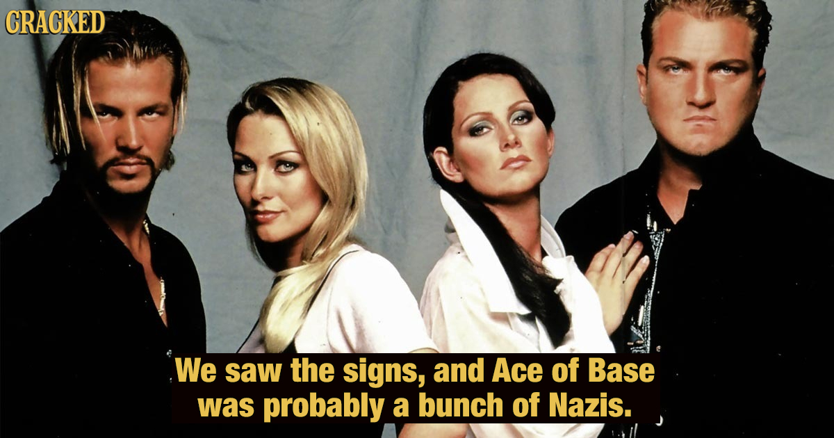 Image result for ace of base