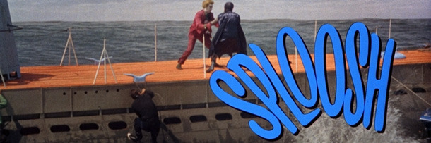 Image result for batman 1966 fight scene