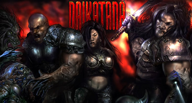 Image result for Daikatana