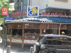 un incontournable d'Ipanema