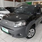 Fiat Uno 1 0 Evo Way Flex 4p Em Curitiba Auto Shopping Curitiba
