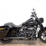 Harley Davidson Road King 2020 Em Curitiba Guaiba Motorcycles