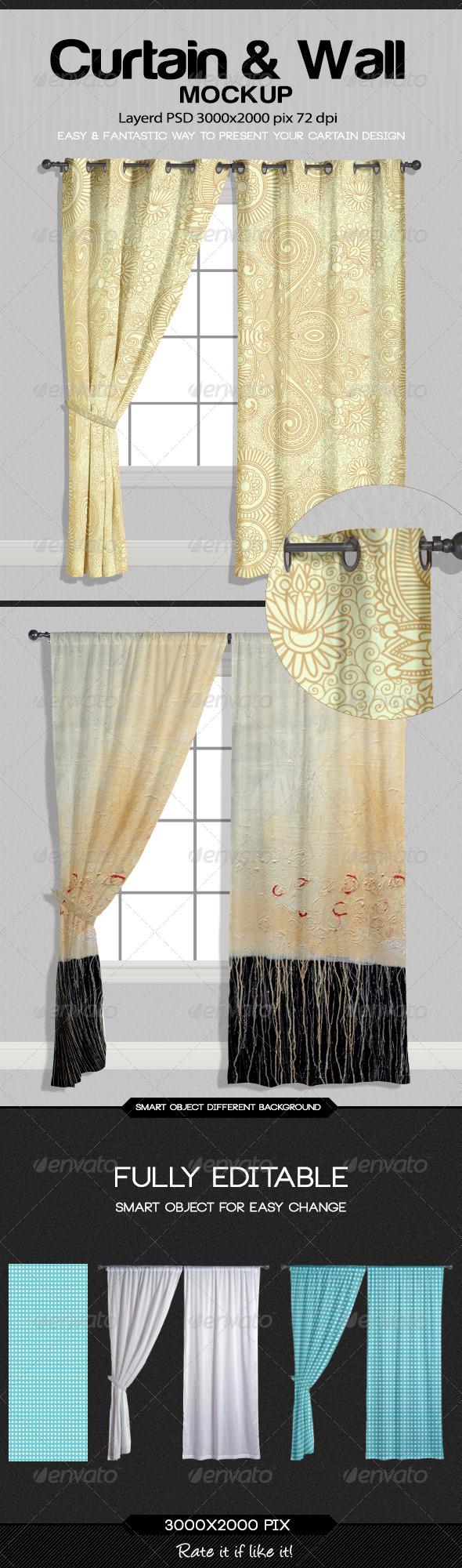 Curtain Wall Mockup Miscellaneous Print