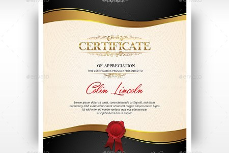 Certificate by themedevisers   GraphicRiver SCREENSHORTS Screenshot 01 jpg