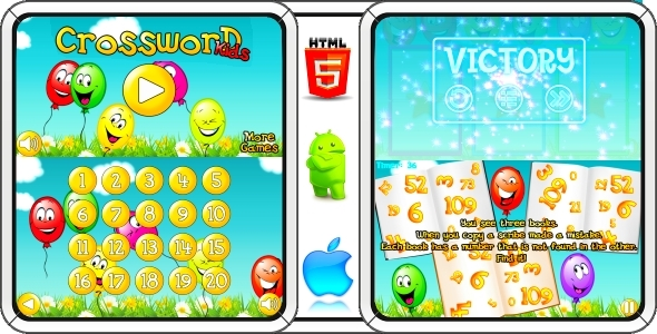 Traffic Command - HTML5 Game + Mobile Version! (Building 3 | Building 2 | Capx) - 77