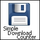 Simple Download Counter - ThemeForest Item for Sale