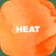 Heat - Portfolio WordPress Theme