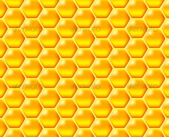 Honeycomb Pattern Paper
