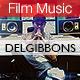 Blockbuster Trailer Soundtrack