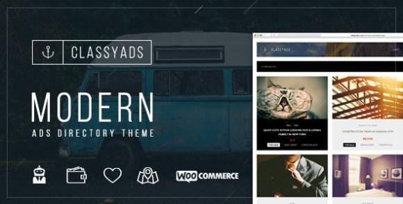ClassyAds - Modern Ads Directory WordPress Theme - 12