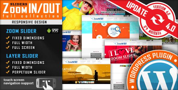 Chronos CountDown - Responsive Flip Timer With Image or Video Background - WordPress Plugin - 1