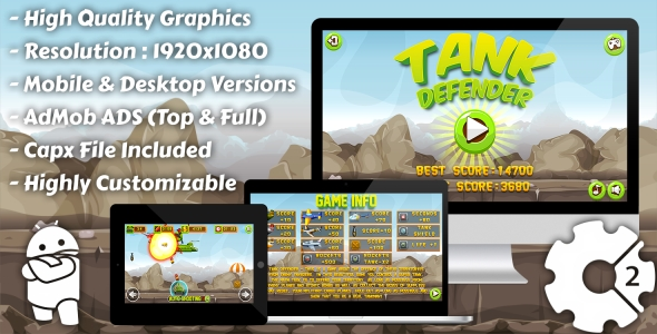 Traffic Command - HTML5 Game + Mobile Version! (Building 3 | Building 2 | Capx) - 43