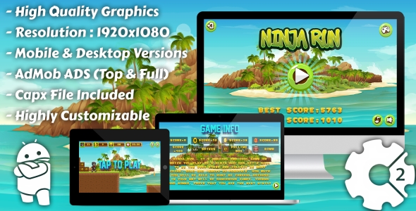 Traffic Command - HTML5 Game + Mobile Version! (Construction 3 | Construction 2 | Capx) - 40