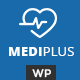 Download Medi Plus - Health And Medical WordPress Theme from ThemeForest